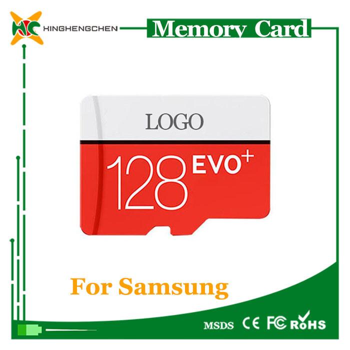 Micro SD Card for Samsung Evo Memory Card Class 10 (8GB 16GB 32GB 64GB 128GB 1tb)