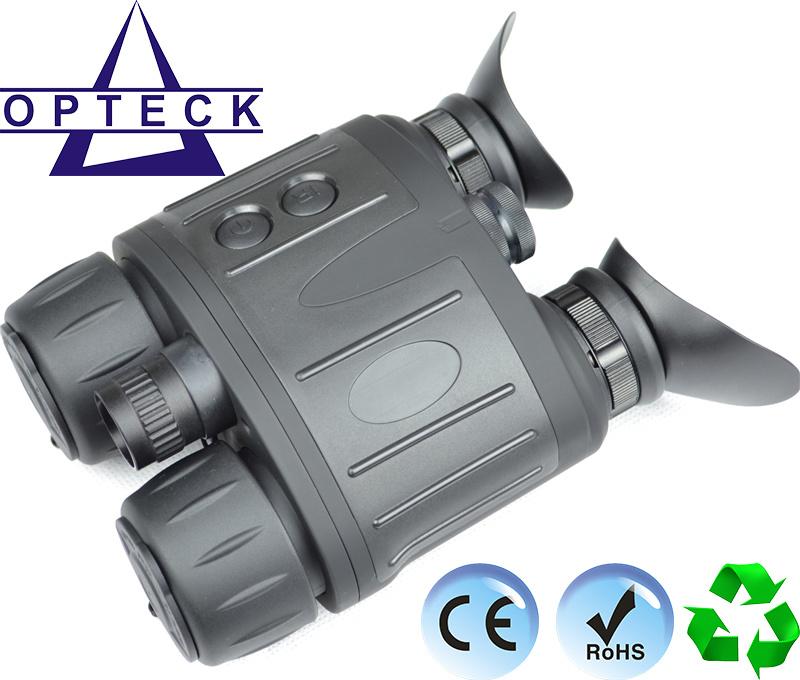 Night Vision Binocular (Nvt-B01-2.5X24h)