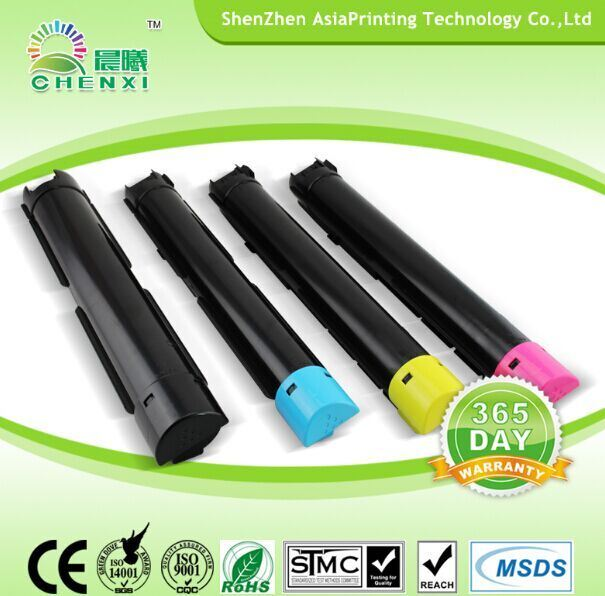 Compatible Toner Cartridge for Xerox Workcentre 7425/7428/7435, Workcentre 7525/7530/7535/7545
