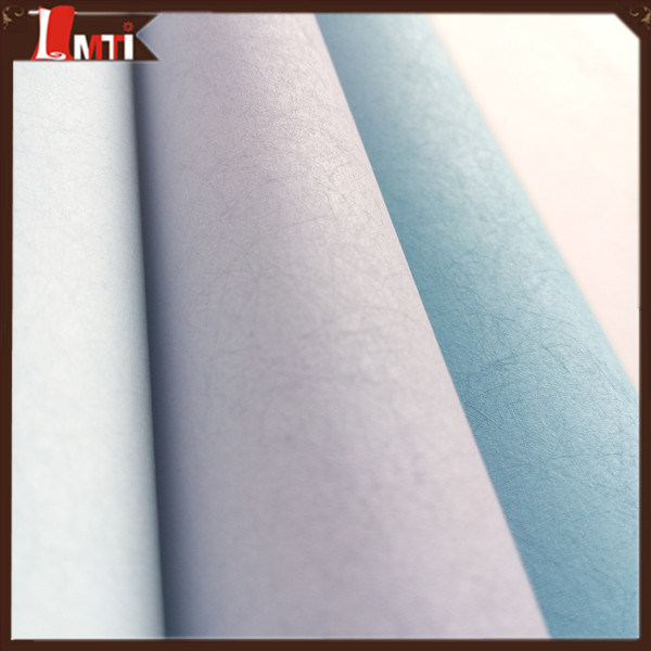 High Grade Customized Seamless Non-Woven Wallpaper