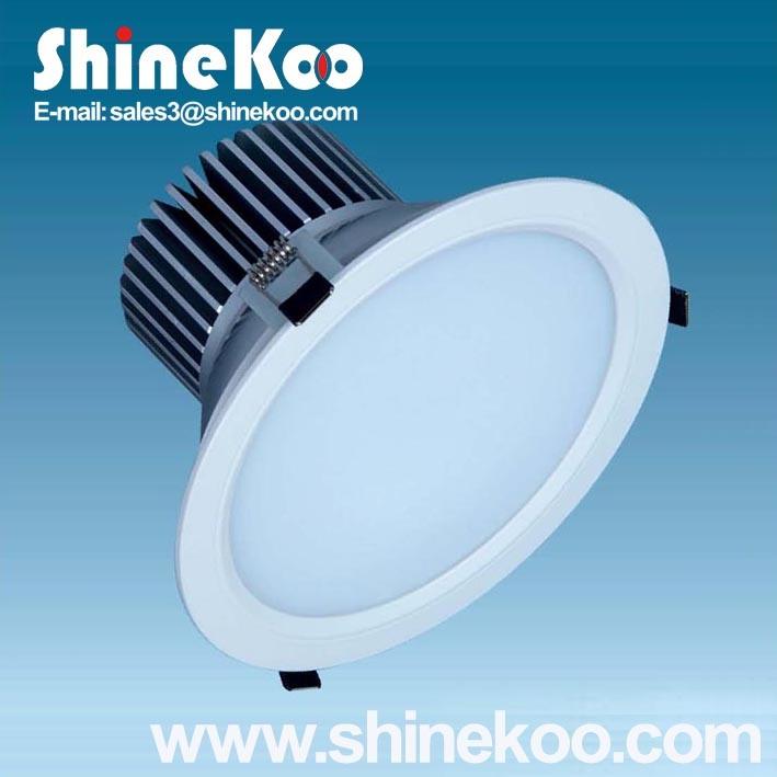 15W Aluminium SMD LED Down Light (SUN11-15W)