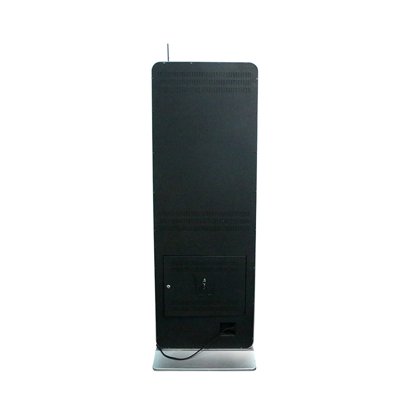 42′′android Floor Type LCD Ad Player