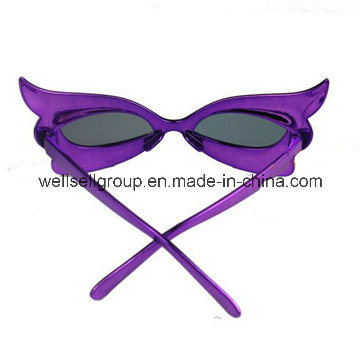 Mask Shaped Glasses for Party Decoration/Party Supplies