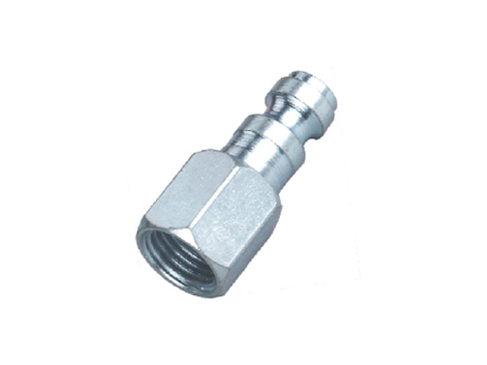 USA Type Air Hose Quick Coupler