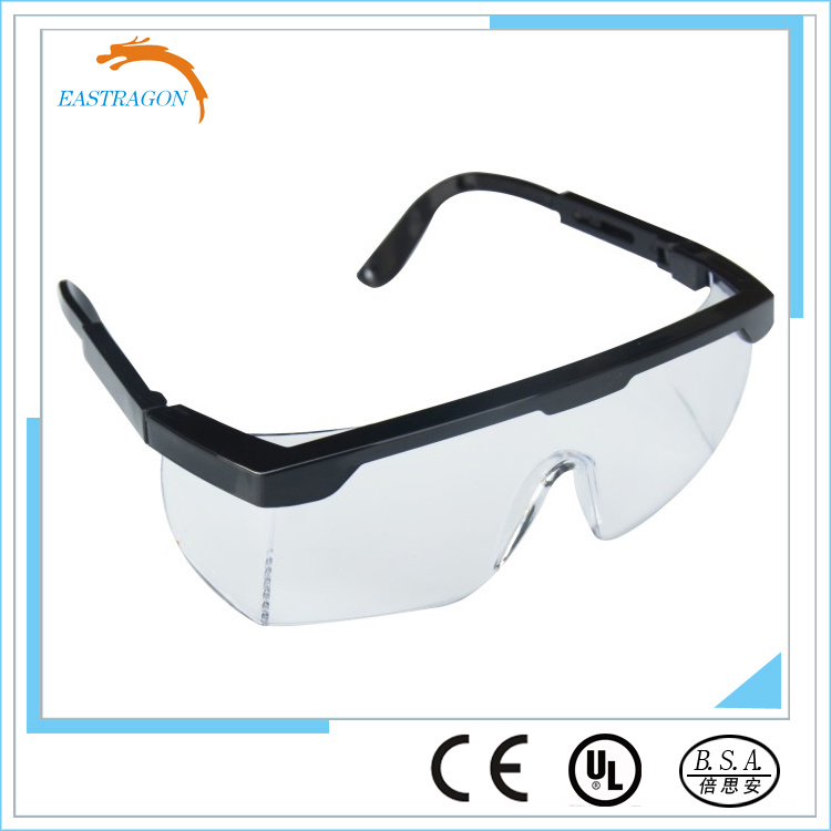 Z87 Anti Riot Safety Goggle in China