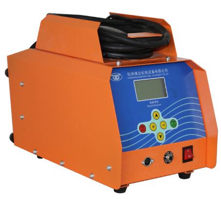 Bzh-3tc Electronic Fusion Welding Machine