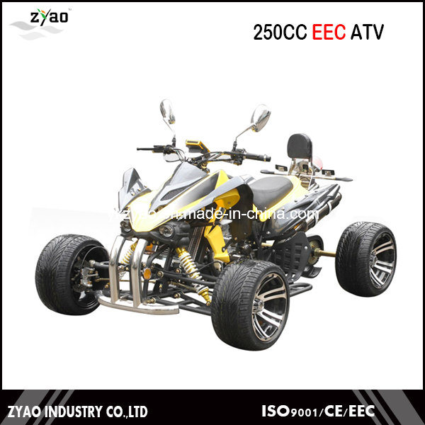 2016 Newest 250cc Racing ATV EEC Approval