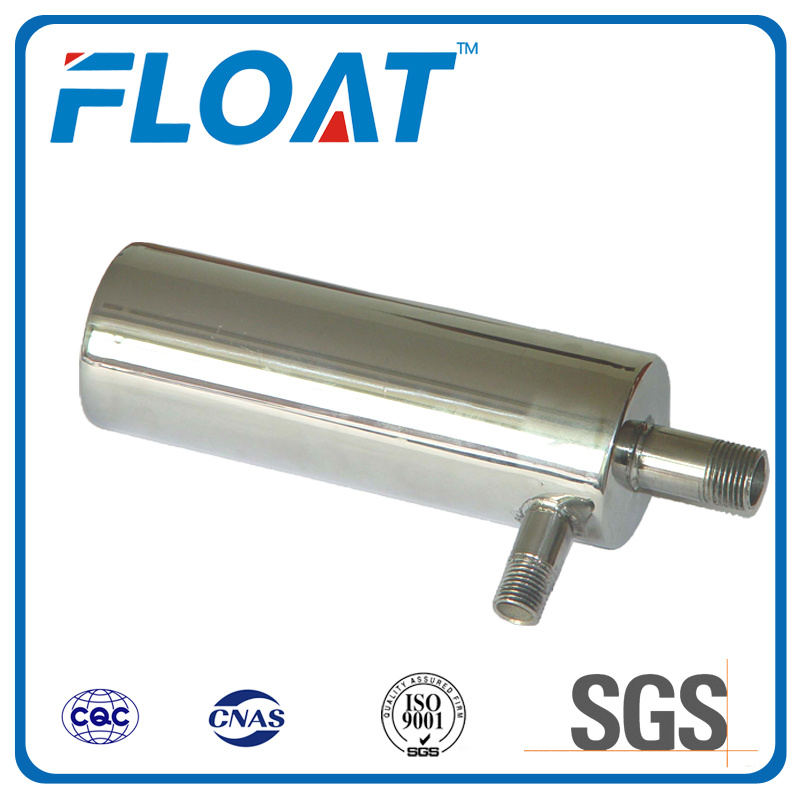 304 Stainless Steel Thread Floating Ball for Pressure Vessels Parts