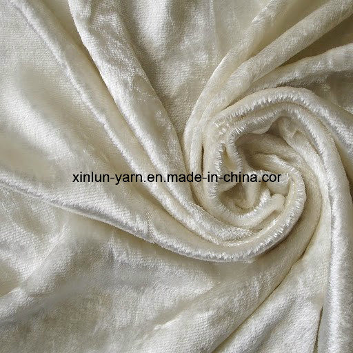 Sofa Fabric for Home Textile with Flocking