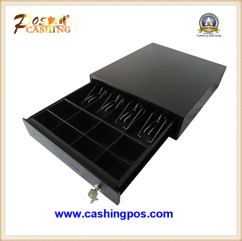 Heavy Duty Slide Series Cash Register/Drawer/Box Durable and POS Peripherals/Box
