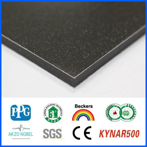 Aluminium Composite Panel Aluminium Cladding ACP