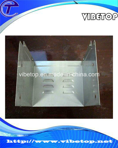 High Precision Aluminum Sheet Metal Import Computer Parts