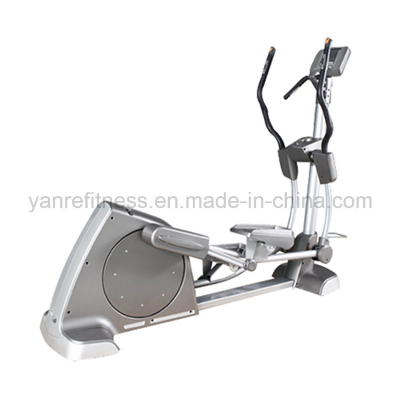 Commercial Cardio Machine, Fitness Equipment, Cross Trainer, Elliptical Bike