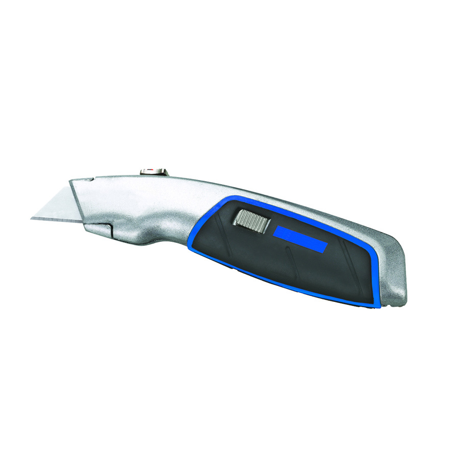 Metal Heavy-Duty Utility Knife (NC1512)