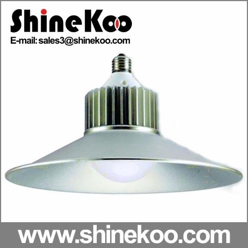 Aluminum 20W High Quality Round LED High Bay Lights