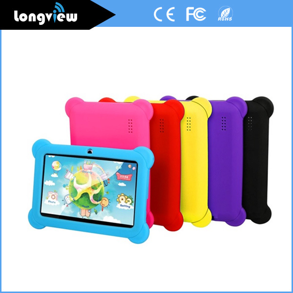 "Kids APP Preinstalled 7"" Quad Core 8GB Kids Tablet PC"