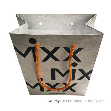 Garment Paper Gift Bag for Promotion