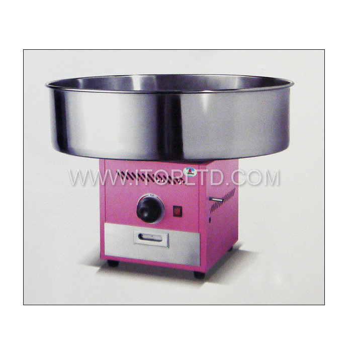 Industrial Cotton Candy Floss Machine (CDM-12)