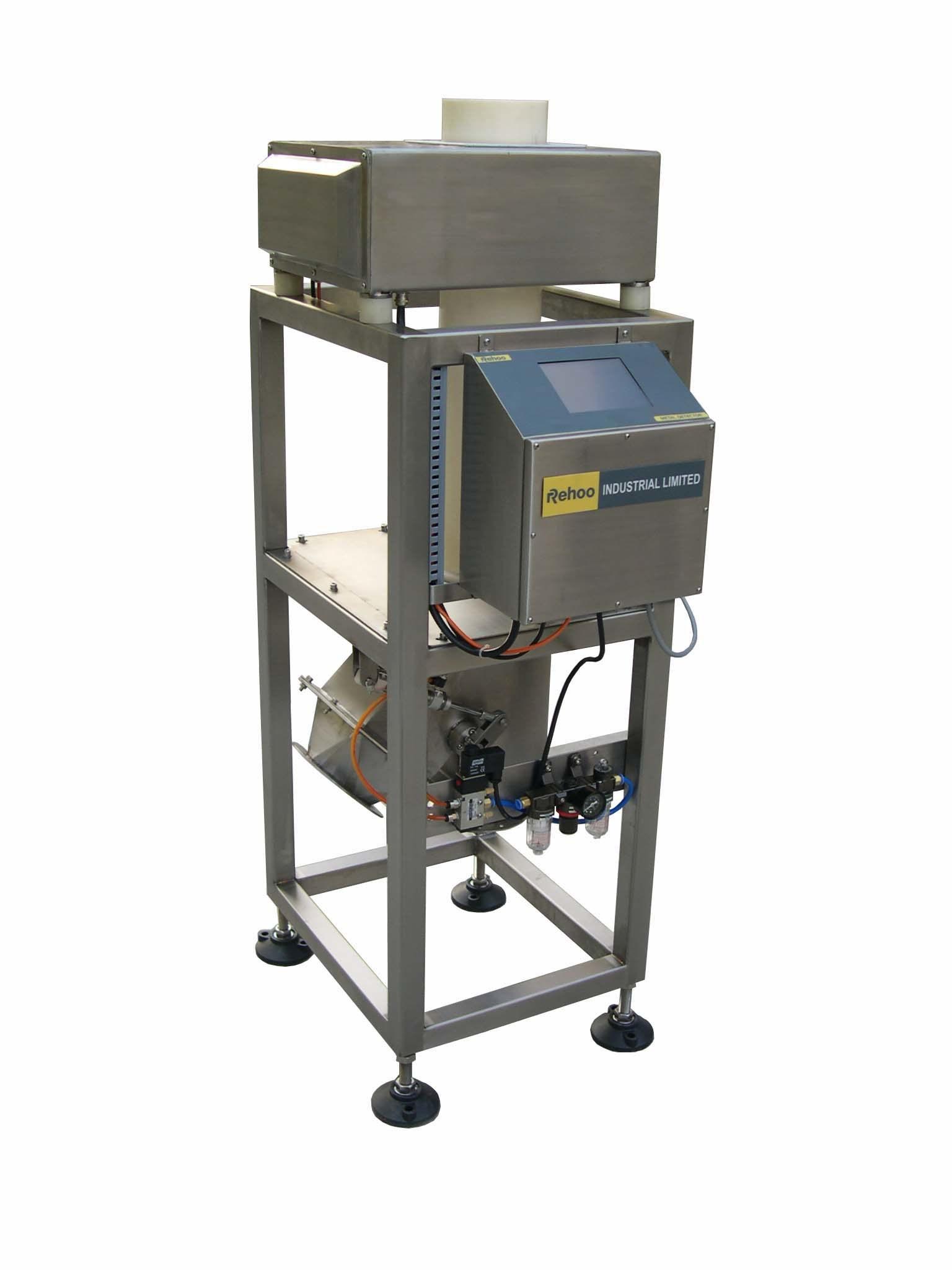 Gravity Metal Detector MDF-100