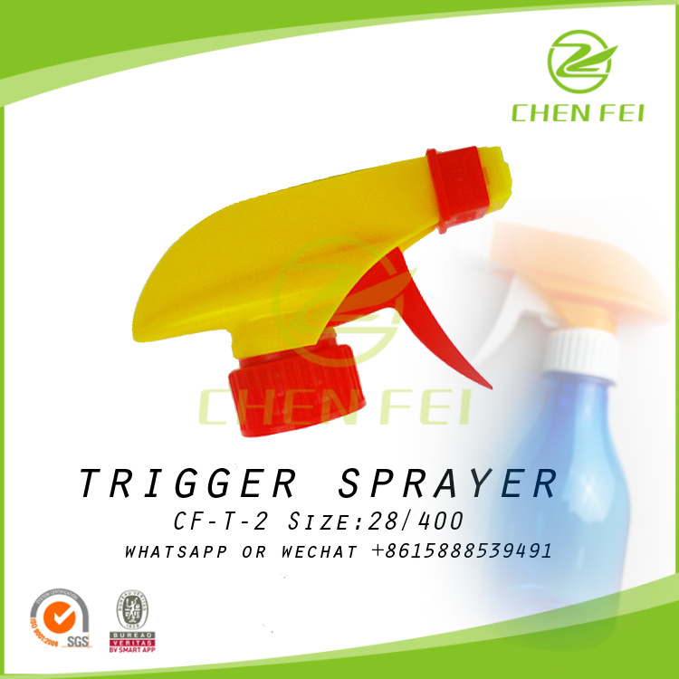 CF-T-2 Portable Pump Sprayer Household 0.8-1.2 Ml/T Trigger Sprayer