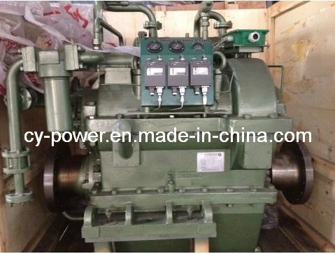 Advance Gearbox for Large Medium Speed Marine Engine