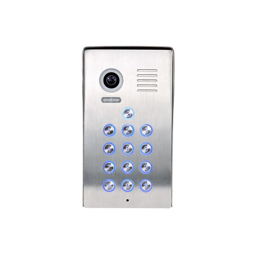 WiFi Video Intercom Doorbell (PL980PM)