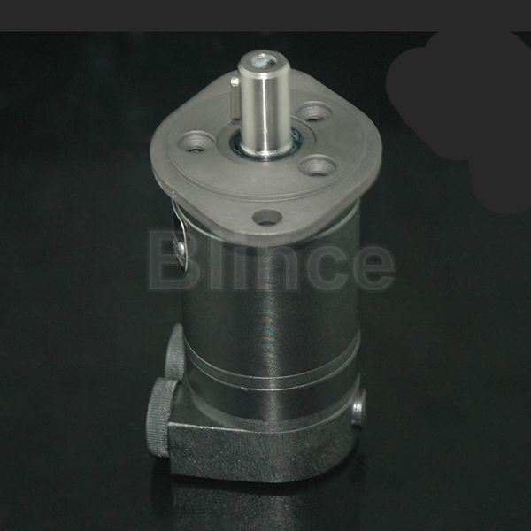 The Smallest Volume High Speed Hydraulic Motor Omm/Bmm