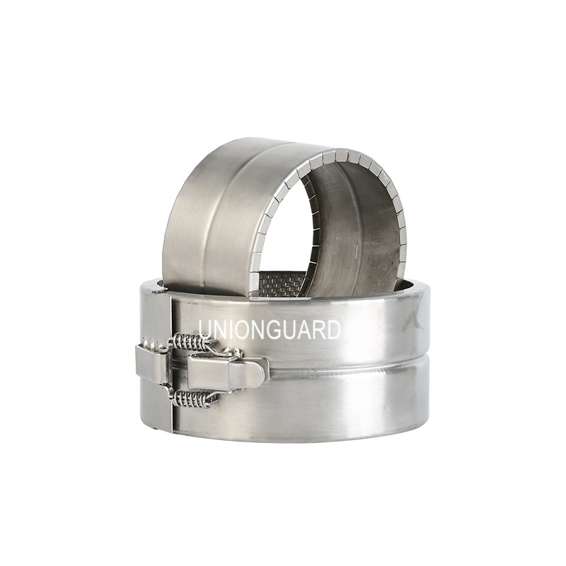 Hot Sale Stainless Steel Flange Covers
