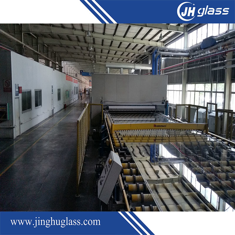 1.8mm - 19mm Clear and Tinted Float Glass for Window