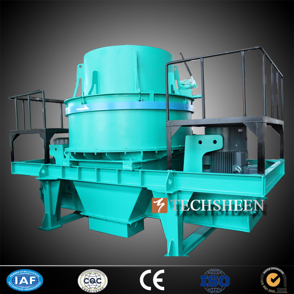 Cscb Vertical Shaft Impact Crusher, Sand Making Machine, Sand Maker