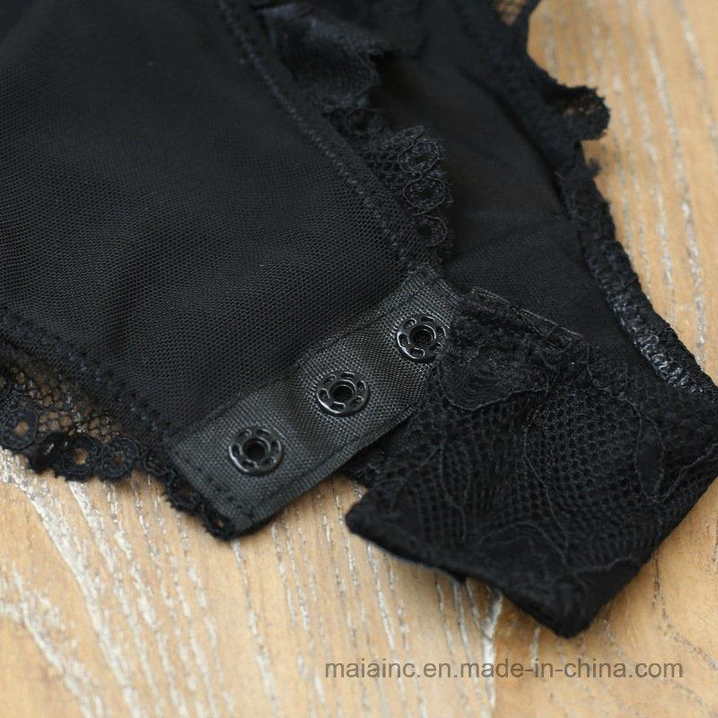 New Design Ladies One-Piece Sexy Sleepwear