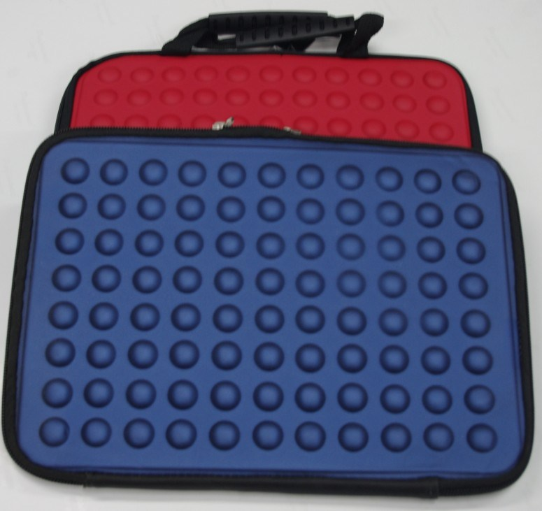 High Quality Sleeve Tablet Bag for iPad Case (SI087)