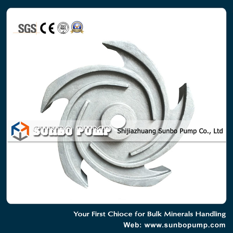 Mud Centrifugal Pump Parts/ Mission Magnum Pump Parts