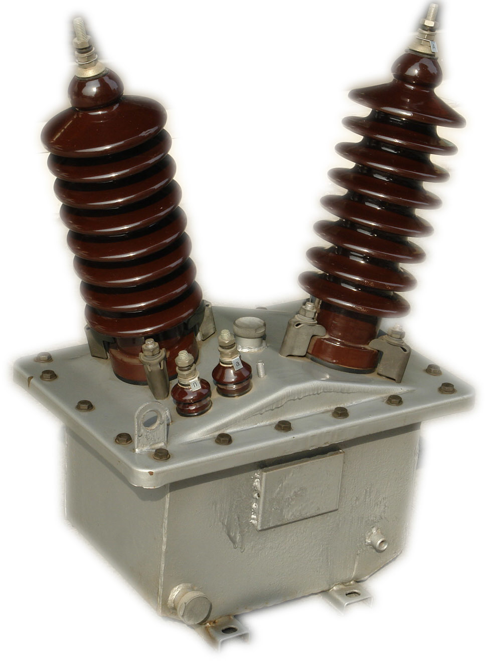 24kv Oil Type Voltage Transformer (JDJ-24)