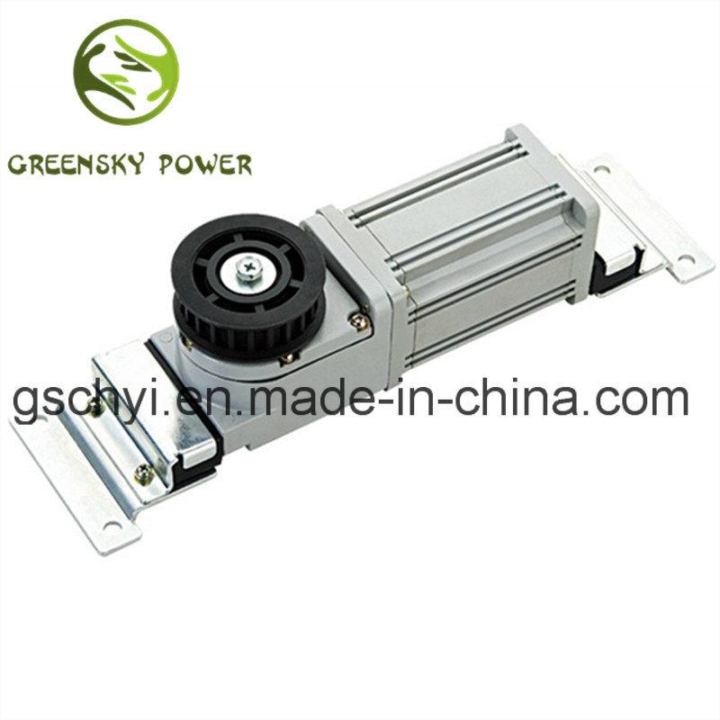 GS High Efficient Industrial Swing Brushless Open Door Motor
