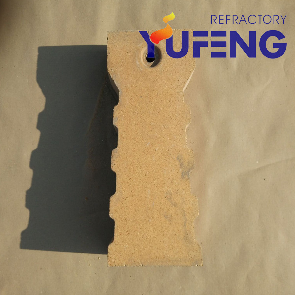 Refractory Brick/High Alumina Anchor Brick