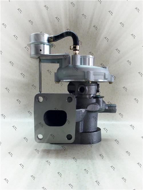 Gt1749s Turbocharger for Hyundai 708337-5001s 2823041720