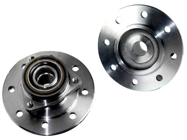 Front Hub for Dodge RAM 2500 - 52007851