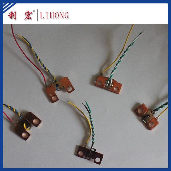 Electricity Meter Current Resistor, Shunt (LH-52)