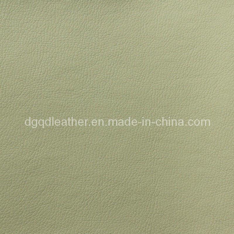 De-90 Color Set Furniture PU Leather (QDL-FP0042)