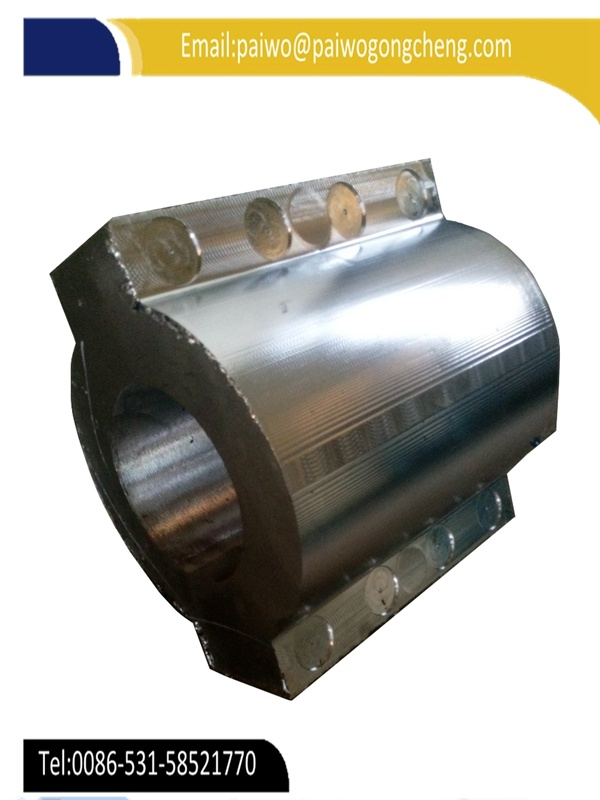 Customized Steel Forged Accessories for Petroleum Field