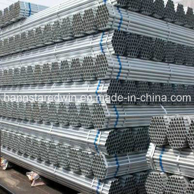 Supply Galvanized Steel Pipe
