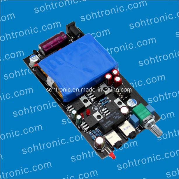 Hot Sale Mini Mobile Phone Audio Portable Amplifier