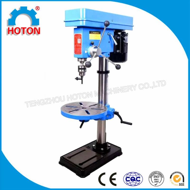 Bench Drill Press(Desktop Drilling Machine Z516)