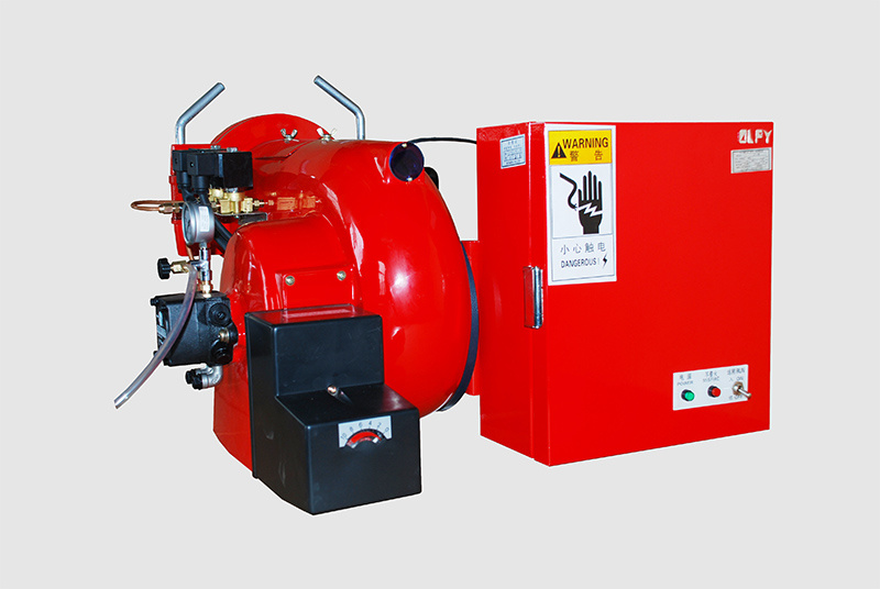 Two Stage or Proportional Oil Burner with Good Quality
