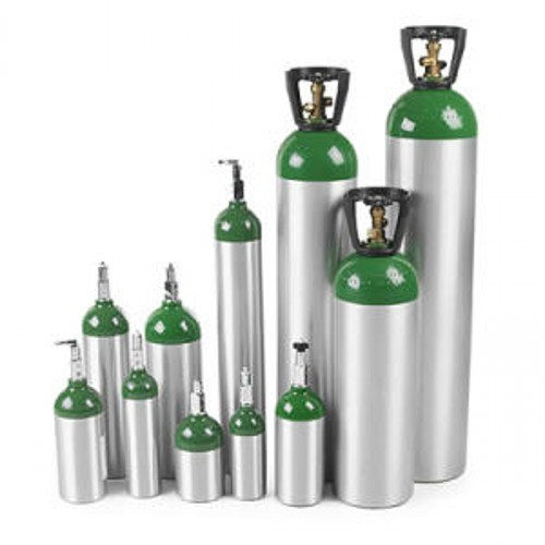 Oxygen Cylinders -...