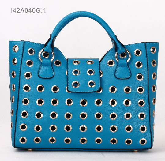 Fashion Lady PU Handbag (JYB-29193)