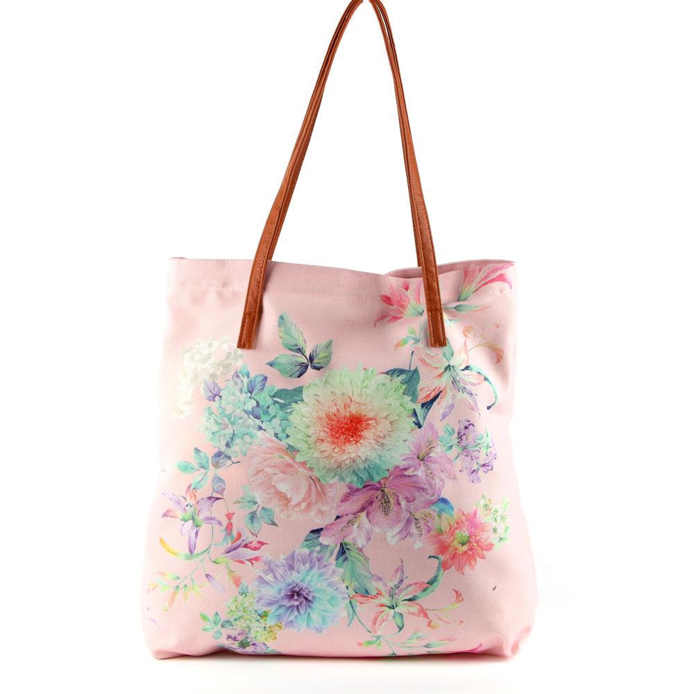 Cloth Bag Leisure Shopping Bag Handbag Fashion Bag GS022506-2