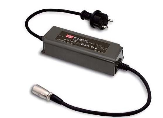 OWA-90E 90W LED Driver