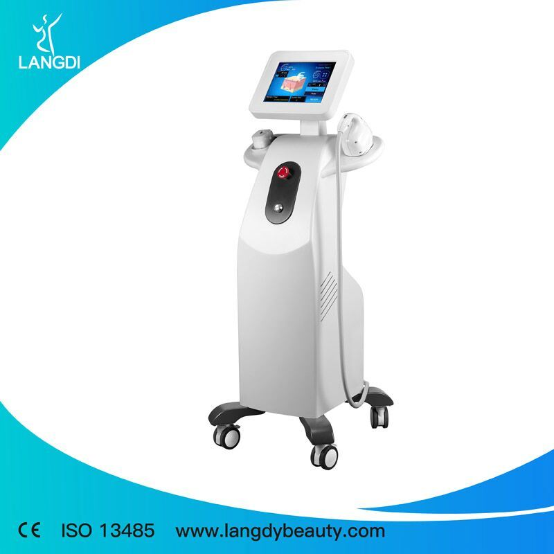Ultrashape Technology Hifu Weight Loss Device Hifu Slimming Machine